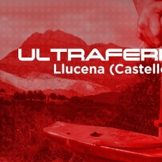 Ultraferradura 65 Llucena