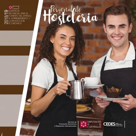 CURS DE PERSONAL D'HOSTALERIA