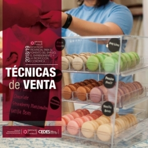 Técnicas de Venta - Benicarló
