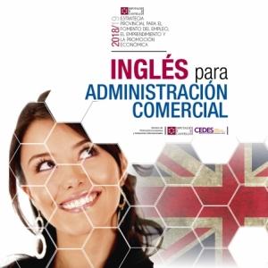 Inglés para Administración Comercial - Alcora