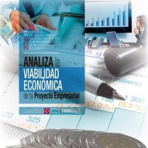 Analiza la Viabilidad económica de tu Proyecto Empresarial - Vila-Real