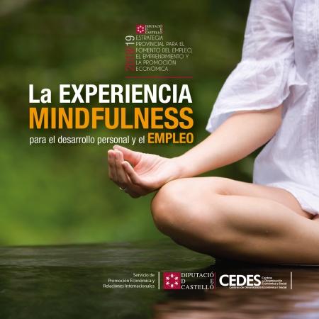 La Experiencia Mindfulness y el Empleo - Segorbe