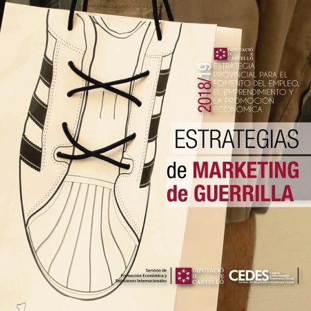 Estrategias de MARKETING de GUERRILLA - Morella