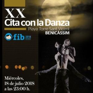 XX Cita con la Danza (FIB)