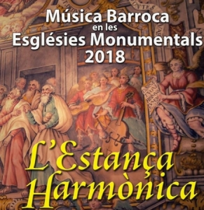 Música Barroca en les Esglésies Monumentals