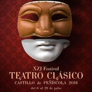 XXI Festival de Teatro Clásico castillo de Peñíscola - Medida por medida