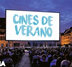 Cine de Verano - Cirat (Ballerina)