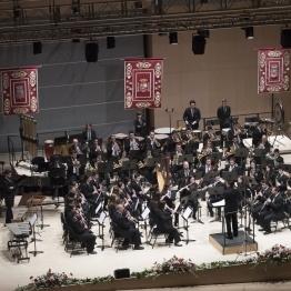 Concierto extraordinario Joven Orquesta de la Generalitat Valenciana