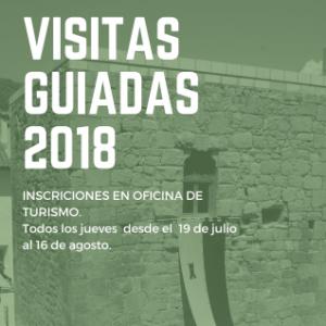 Visitas Guiadas Cirat