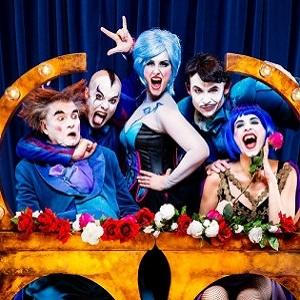 """Producciones Yllana presenta """"The opera locos"""""""