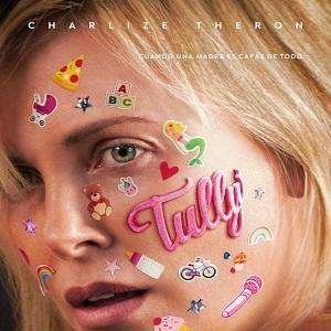 Cine comedia - Tully