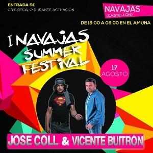 I Navajas Summer Festival