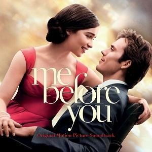 Cine bajo las estrellas - Antes de ti