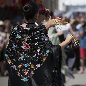 Tarde con Arte Flamenco