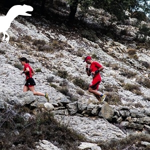 Dinomania Trail VI Ruta de Montaña