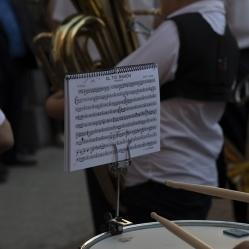 Trobada Comarcal de  Bandas de Música