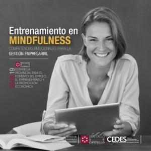 Entrenamiento Mindfulness. Competencias emocionales en la Gestión Empresarial - Vall d'Alba