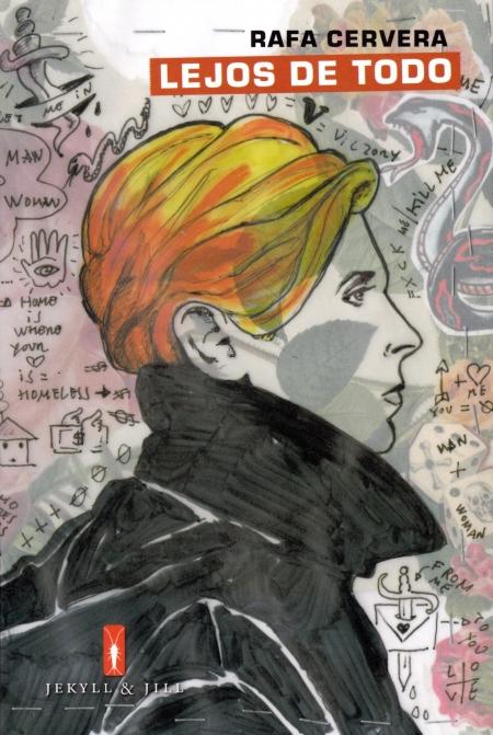 """Presentación del libro: """"Lejos de Todo"""" de Rafa Cervera"""