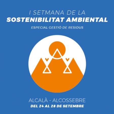 I Semana de la Sostenibilidad Ambiental