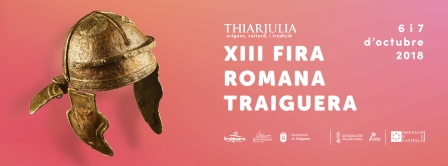 XIII Feria Romana Thiarjulia
