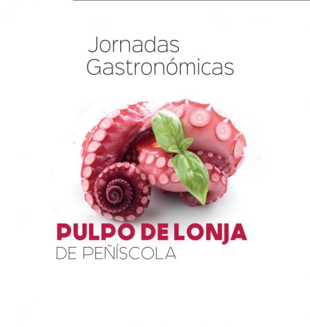JORNADA GASTRONOMICA DEL PULPO DE LONJA