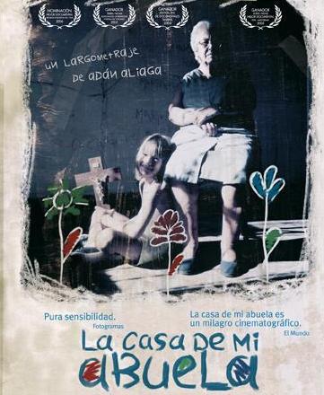 """PROYECCIÓN DEL DOCUMENTAL """"LA CASA DE MI ABUELA"""""""