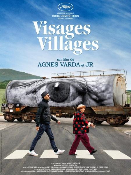 """CINEMA """"VISAGES VILLAGES"""""""