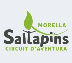 PARQUE MULTIAVENTURAS SALTAPINS
