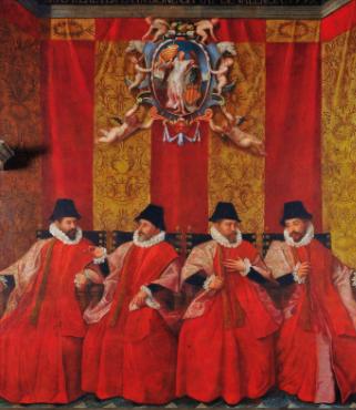 CONCERT DE CAPELLA DE MINISTRES