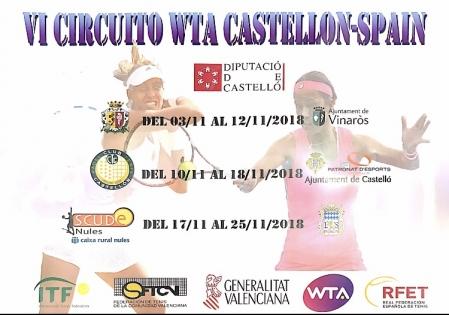 VI CIRCUITO WTAS CASTELLÓN