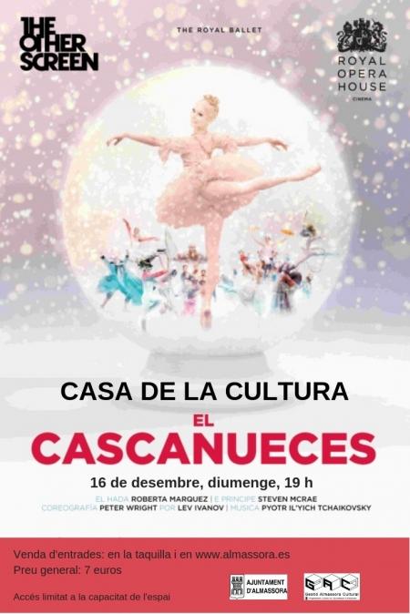 El Cascanueces - Ballet (Almassora)