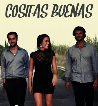 """Actuació Formació Flamenca """"Cositas Buenas"""""""