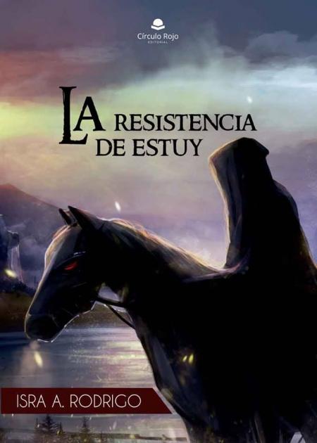 """Presentación del libro """"La resistencia de Estuy"""", de Israel Anrubi"""