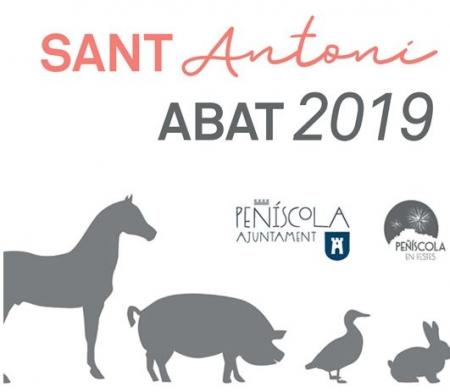 SANT ANTONI 2019: PENÍSCOLA