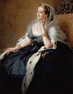 """Conferencia  """"Eugenia de Montijo y las reinas españolas""""."""