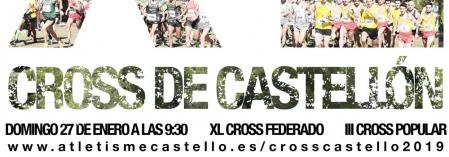 XL Cross de Castellón 2019