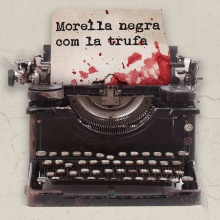 IV Morella Negra como la Trufa