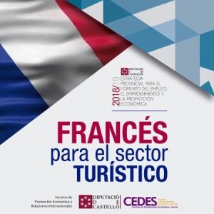 Francés para el Sector Turístico -Alcocéber