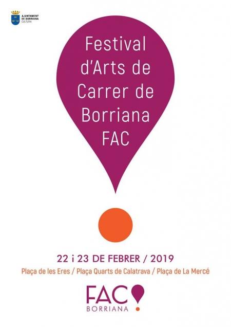 Feria de Artes de Calle (FAC)