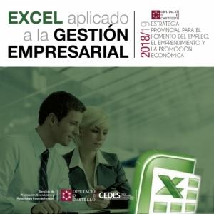 Excel Aplicat a la Gestió Empresarial