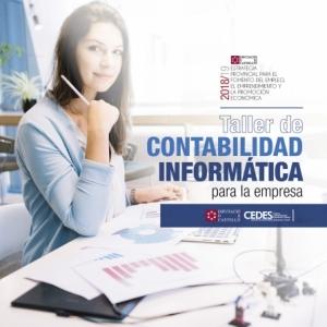 Taller de Comptabilitat Informàtica - Soneja