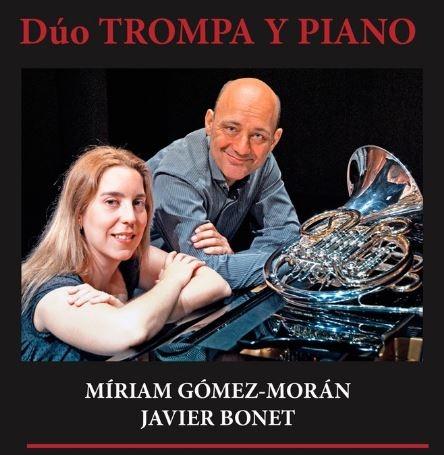 RECITAL DE TROMPA Y PIANO