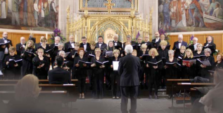 Concert: Coral García Julbe