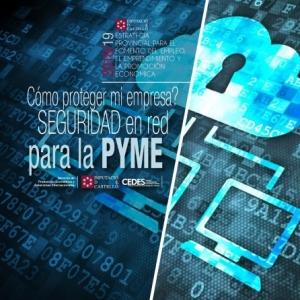 Taller Empresarial - Com protegir la meua empresa?. Seguretat en xarxa en la PIME