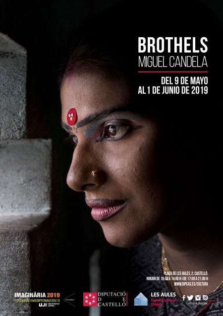 """Visita guiada: Exposición """"Brothels"""""""
