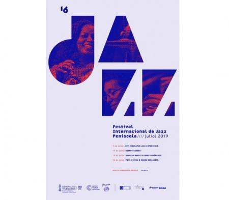 16 Edición del Festival Internacional de Jazz de Peñíscola.