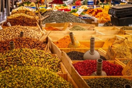 Fires i mercats a Benicàssim