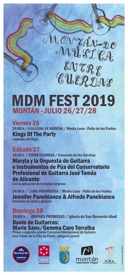 Festival de Montan-Do Música