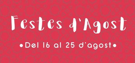 FESTES D'AGOST, MORELLA.