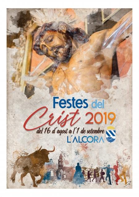 FESTES DEL CRIST, L'Alcora